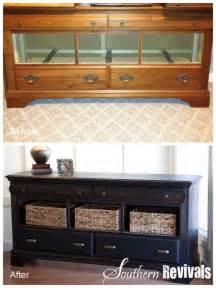 Bedroom Makeovers On A Budget Ideas - thrift store furniture makeovers the budget decorator
