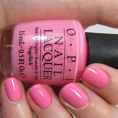 Opi Suzi Nails New Orleans 15ml opi gelcolor suzi nails new orleans splendid wedding company