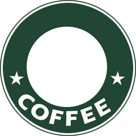 starbucks vorlagen and becher on pinterest
