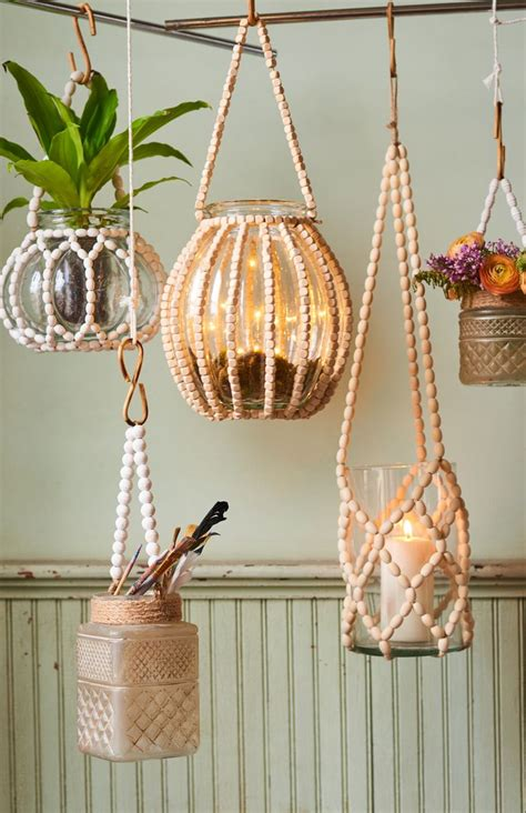 Earthbound Home Decor hanging lanterns earthbound trading company easy diy home decor