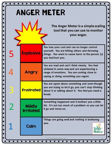 25 best ideas about anger management activities on