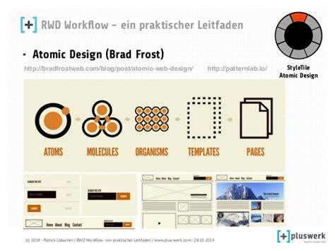 rwd workflow responsive webdesign workflow ein praktischer leitfaden
