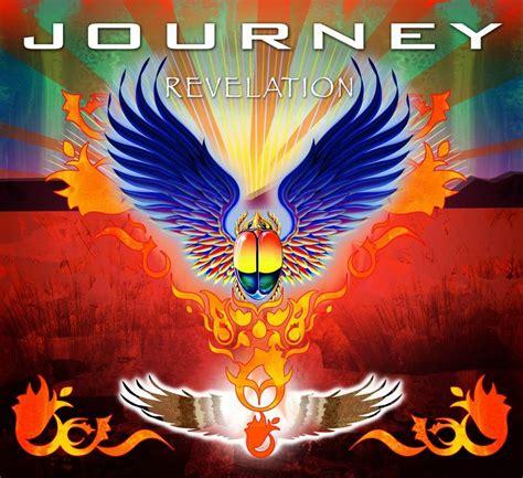 Journey By journey revelation metalchroniques fr