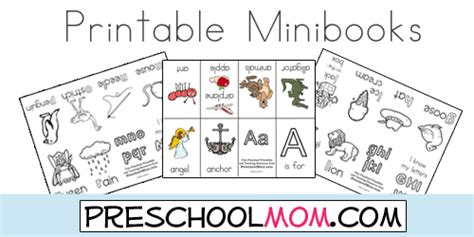 printable free books free preschool printable books coloring pages printable