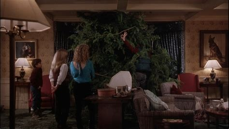 christmas vacation tree griswold clark griswold