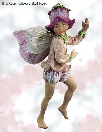 the canterbury bell fairy item 86907 quot retired