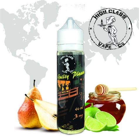 Bucks Strawberry Liquid 60ml guilty pleasure best selling fruit e liquid high class