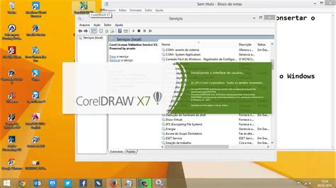 Corel Draw X7 No Abre | corrigindo erro 38 do corel draw x6 ou x7 no windows 7 8