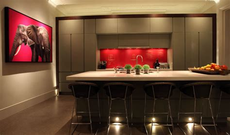 home lighting design london how to make your kitchen the heart of your home interiorzine