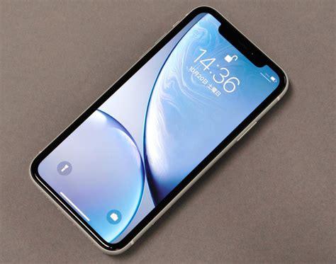 iphone xr 廉価版の実力は xsと徹底比較 朝日新聞デジタル