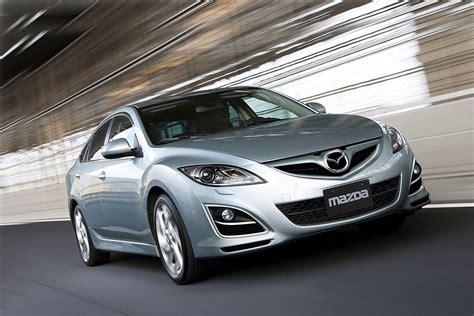 Mazda 6 Auto Versicherung by Auto Tuning News