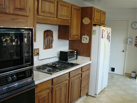 cheap kitchen remodel start a galley kitchen remodeling ideas cement patio galley