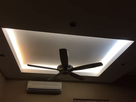 Lighting The L by Plaster Ceiling Building Materials Malaysia
