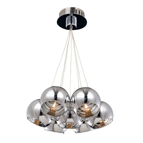 Cluster Lights by Barnaby Pendant Light From Homebase Cluster Lights
