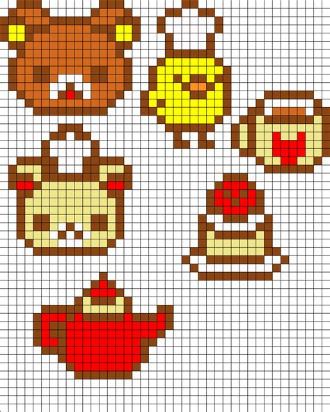 perler bead designs 1000 images about perler on perler