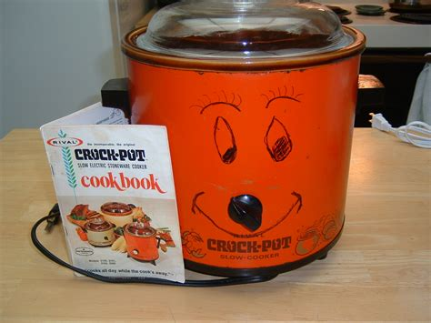 Kitchen Impossible 2017 Crock Pot History Memories Of A Time