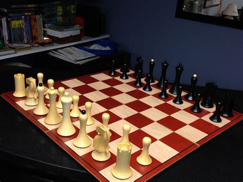 best chess sets comparing best chessmen ever stage i sets chess forums