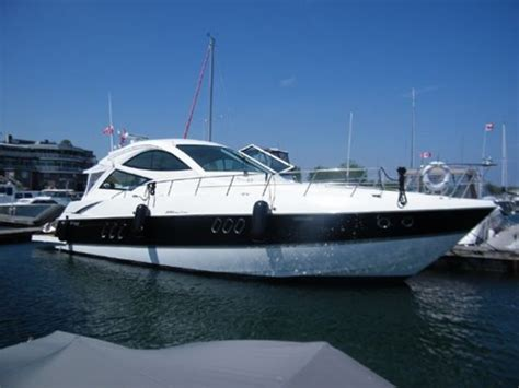 boat loan rates ontario used 2003 cruisers yachts 3750 motor yacht for sale in