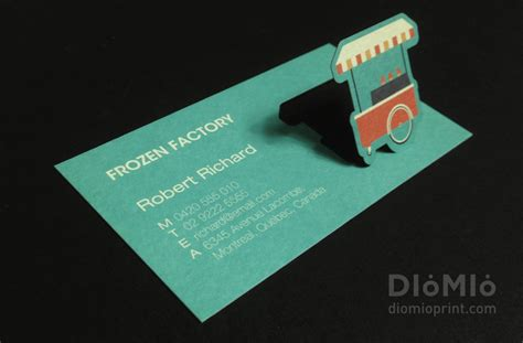 %name interior design business cards   Downtown Restaurant Interior Design Business Cards   DioMioPrint