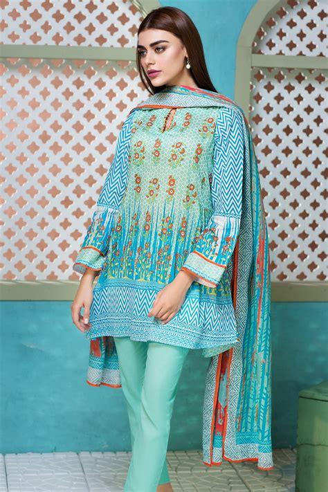 design dress lown 2015 khaadi lawn chiffon eid dresses designs collection 2017 2018