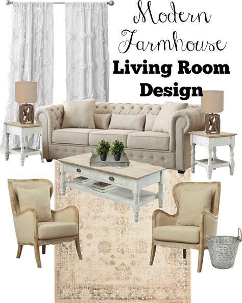 farmhouse living room design ideas 3 key tips for a farmhouse style living room