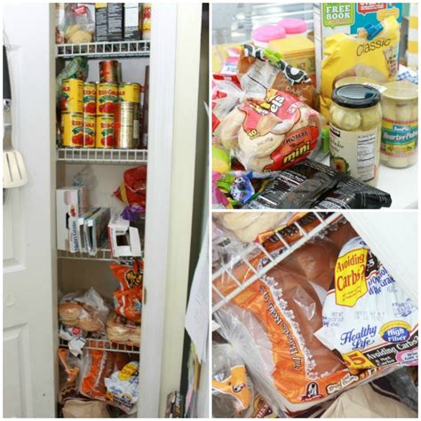 kitchen food storage ideas no pantry no problem food storage ideas 4 real
