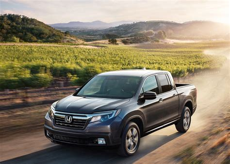 Honda Ridgeline News 2020 by 2020 Honda Ridgeline Redesign Price Release Date Car