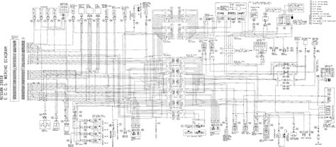 electrical diagram impactblue ca18det reference e c c s wiring diagram