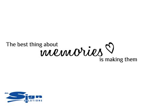 memories  making  wall art