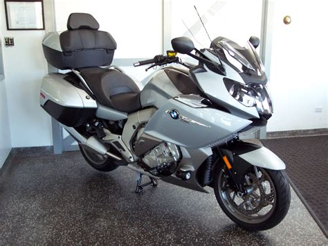 2015 bmw k1600gtl sport touring motorcycle from barrington