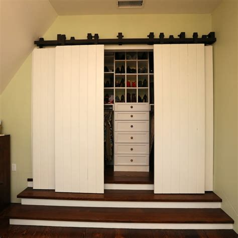 Bypass Sliding Closet Door Hardware Sliding Barn Closet Door Hardware Roselawnlutheran