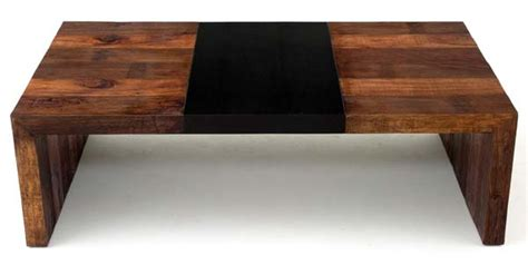 Reclaimed Wood Coffee Table Urban Rustic Coffee Table Modern Rustic Coffee Table
