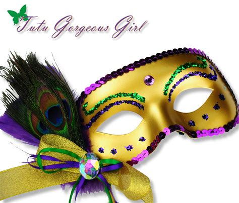 How To Make A Mardi Gras Mask Out Of Paper - peacock mardi gras mask mardi gras by