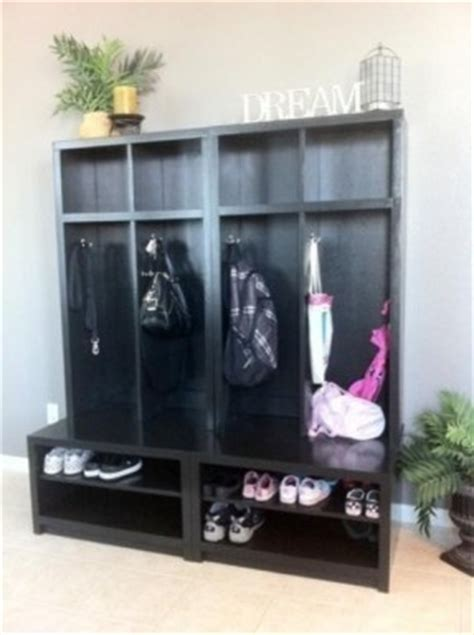hallway lockers for home entry locker furniture hollywood thing
