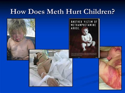 Does Detoxing While Hurt Baby by Ppt Methhetamine What Professionals Need To