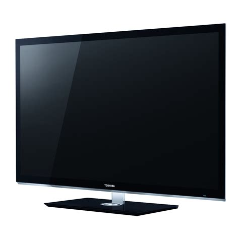 Tv Toshiba high definition television