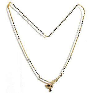 Tali Twist Gold Tlc 05 mangalsutra designs dhanalakshmi jewellers