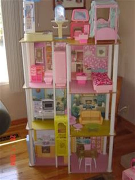 1980s barbie dream house my childhood on pinterest fisher price 80 toys and barbie furniture