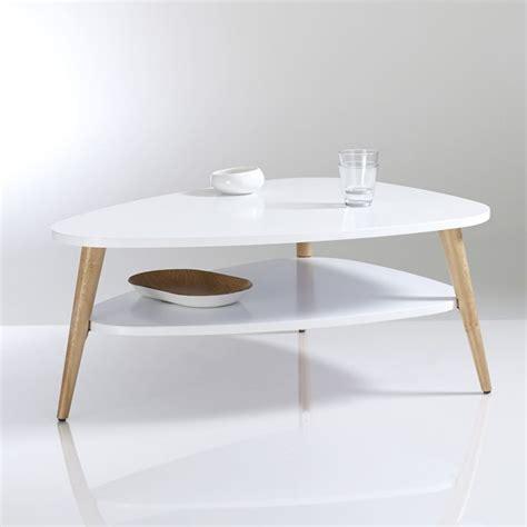 Verre Pour Table 2862 by Table Basse Vintage Plateau Jimi La Redoute