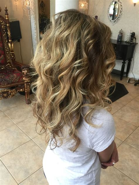 what is a summer wave hair perm what is a summer wave hair perm the 25 best body wave