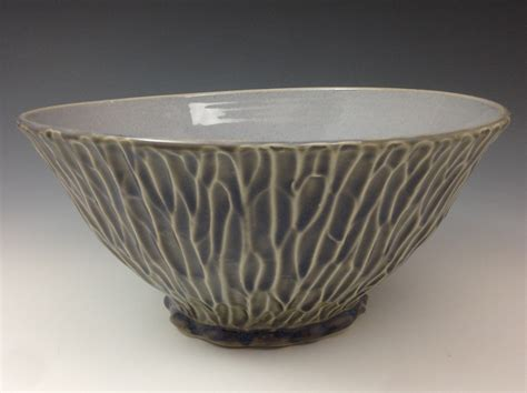 Handmade Ceramics - ceramic bowl built reversadermcream