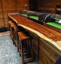 Live Edge Wood Bar Top 1000 Images About Live Edge Furniture On