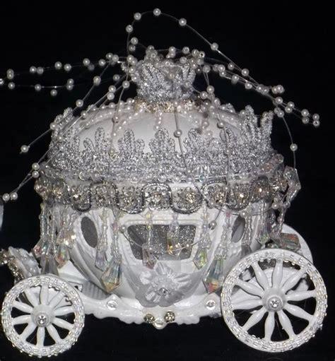 Cinderella Carriage Cake Stand Cinderella Castle Coach Cinderella Carriage Lights