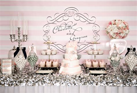 Green Beansie Ink: Party Decor Trend   Custom Printable Backdrops