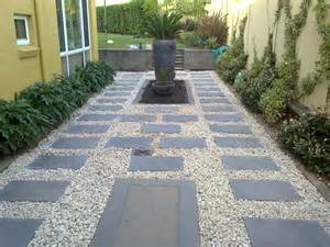 pebble and pavers archoz landscape 174