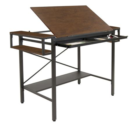Traditional Drafting Table Craft Station By Artist S Drafting Table L