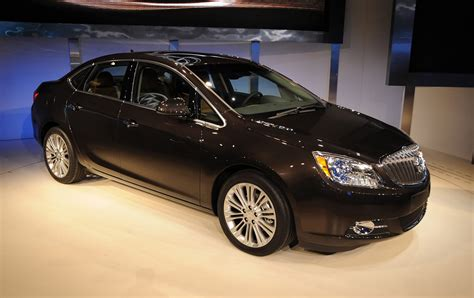 how cars work for dummies 2012 buick verano instrument cluster 2012 buick verano pricing announced