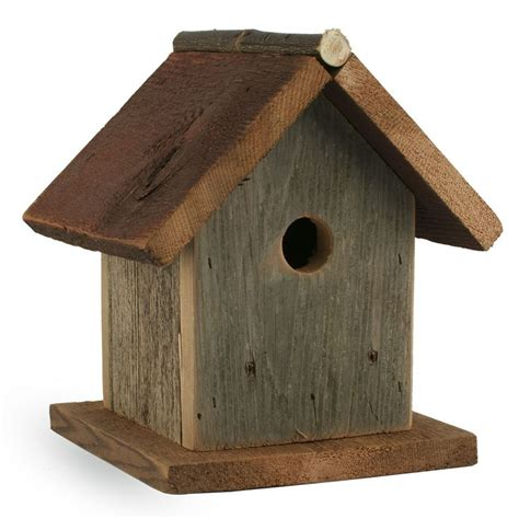 wooden bird houses pin by leroy davis on barn wood pinterest
