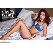 Monica Dogra Hot Bikini Photoshoot Maxim India May 2015