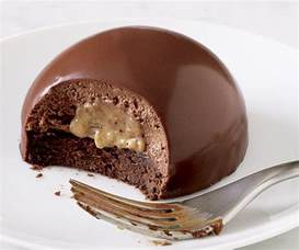 german chocolate bombes finecooking